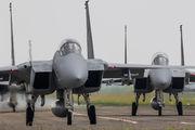 42-8828 - Japan - Air Self Defence Force Mitsubishi F-15J aircraft