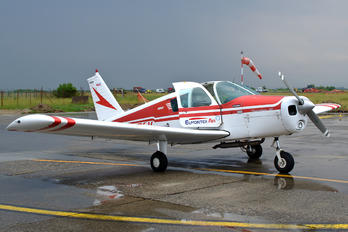 OK-EOK - Private Piper PA-28 Cherokee