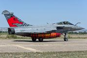 19 - France - Navy Dassault Rafale M aircraft