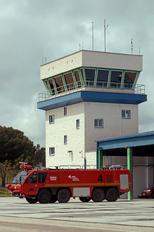 LEMD - - Airport Overview - Airport Overview - Control Tower
