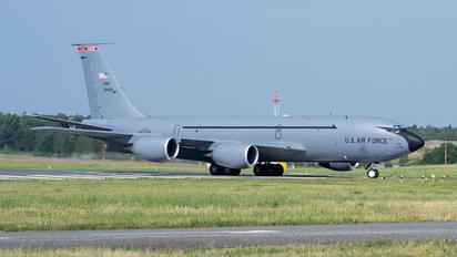 59-1458 - USA - Air Force Boeing KC-135R Stratotanker