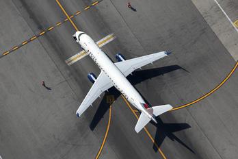N608CZ - Delta Connection - Compass Airlines Embraer ERJ-175 (170-200)