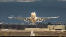 A6-EYL - Etihad Airways Airbus A330-200 aircraft