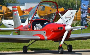 OM-TMK - Private Tomark Aero Viper SD-4