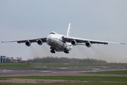 RA-82037 - 224 Flight Unit Antonov An-124 aircraft