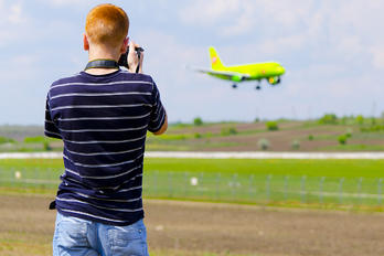 LUKK - - Airport Overview - Airport Overview - Photography Location