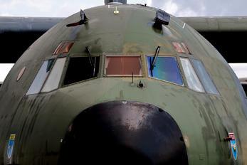 50 65 - Germany - Air Force Transall C-160D