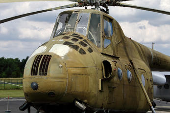 569 - East Germany - Air Force Mil Mi-4