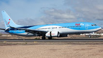 D-ATUP - TUIfly Boeing 737-800 aircraft