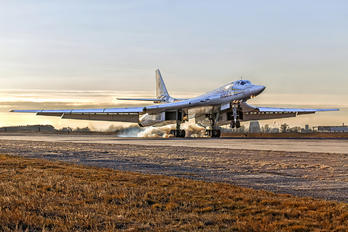 RF-94109 - Russia - Air Force Tupolev Tu-160
