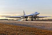 RF-94109 - Russia - Air Force Tupolev Tu-160 aircraft