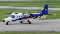 D-CAAM - Arcus Air Dornier Do.228 aircraft