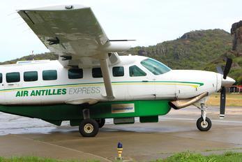 F-OIXJ - Air Antilles Express Cessna 208 Caravan