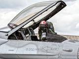 4041 - Poland - Air Force Lockheed Martin F-16C Jastrząb aircraft