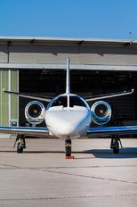 D-CAUW - Stuttgarter Flugdienst Cessna 560 Citation Encore