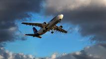 N723FD - FedEx Federal Express Airbus A300F aircraft