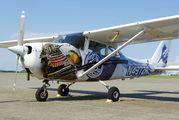 N4972R - Yokota Aero Club/Flight Training Center Cessna T-41 Mescalero aircraft