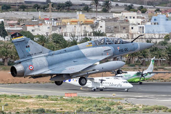 529 / 115-0C - France - Air Force Dassault Mirage 2000B