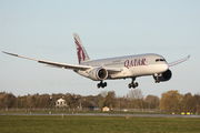 A7-BCO - Qatar Airways Boeing 787-8 Dreamliner aircraft
