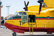 CN-ATP - Morocco - Air Force Canadair CL-415 (all marks) aircraft