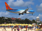C-FLZR - Sunwing Airlines Boeing 737-800 aircraft
