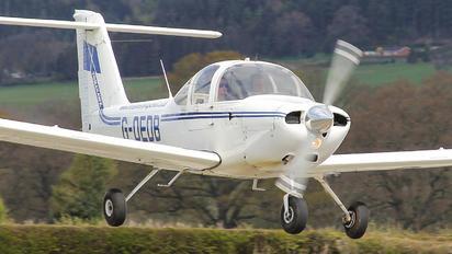 G-OEDB - Private Piper PA-38 Tomahawk