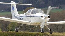 G-OEDB - Private Piper PA-38 Tomahawk aircraft