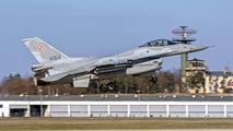 4064 - Poland - Air Force Lockheed Martin F-16C Jastrząb aircraft