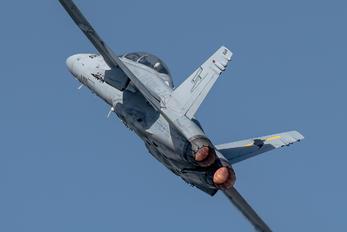 242-08 - USA - Marine Corps McDonnell Douglas F/A-18A Hornet