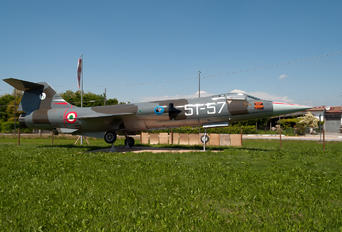 MM16113 - Italy - Air Force Lockheed F-104S ASA Starfighter