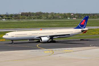 TC-OCA - Onur Air Airbus A330-300