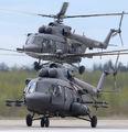 RF-91184 - Russia - Air Force Mil Mi-8MTV-5 aircraft