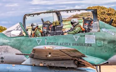 5927 - Brazil - Air Force Embraer EMB-314 Super Tucano A-29B