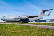 02-1100 - USA - Air Force Boeing C-17A Globemaster III aircraft