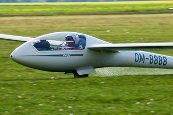 OM-8888 - Private Rolladen-Schneider LS8