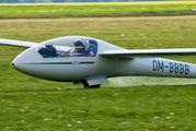 OM-8888 - Private Rolladen-Schneider LS8 aircraft