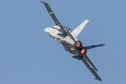164659 - USA - Marine Corps McDonnell Douglas F/A-18D Hornet aircraft
