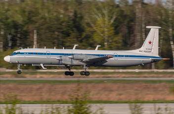 RF-95919 - Russia - Air Force Ilyushin Il-22