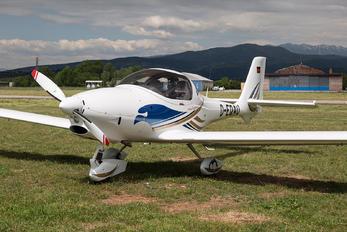 D-EQAU - Private Aquila 210