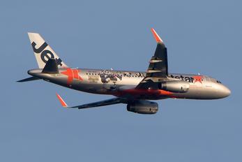 VH-VFX - Jetstar Airways Airbus A320