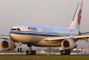 B-6540 - Air China Airbus A330-200 aircraft