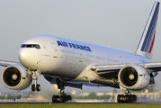 F-GSPJ - Air France Boeing 777-200ER aircraft