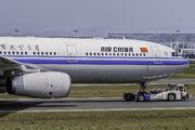 B-5957 - Air China Airbus A330-300 aircraft