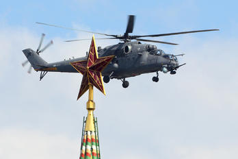 RF-13010 - Russia - Air Force Mil Mi-35M