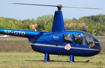 SP-GTD - Private Robinson R44 Astro / Raven