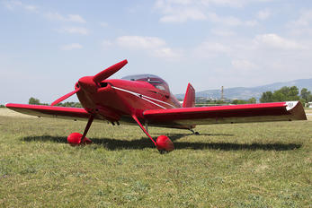OH-XOT - Private Vans RV-6