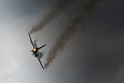 FA-84 - Belgium - Air Force General Dynamics F-16A Fighting Falcon aircraft