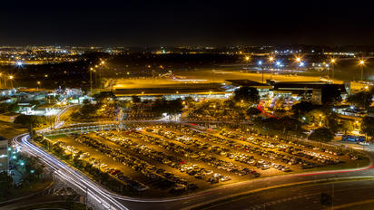 SBKP - - Airport Overview - Airport Overview - Overall View