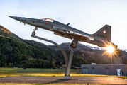 J-3008 - Switzerland - Air Force Northrop F-5E Tiger II aircraft