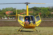SP-GWS - Salt Aviation Robinson R44 Astro / Raven aircraft